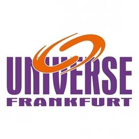 Schwäbisch Hall Unicorns - Frankfurt Universe