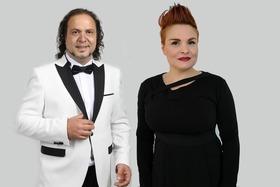 Bild: Konzert mit dem Ensemble SACRALISSIMO - Die Goldenen Stimmen aus Bulgarien