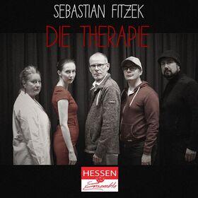Hessen Ensemble - Die Therapie von Sebastian Fitzek