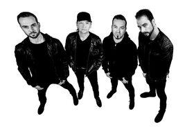Bild: MY´TALLICA - Best of Metallica Live - Live spürst Du mehr mit MY´TALLICA