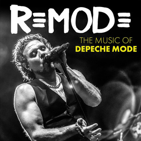 Bild: REMODE - The Music of Depeche Mode - Die 80-er SHOW