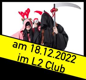 Der Tod – Death Comedy