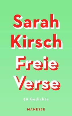 Bild: Die andere, unbekannte Sarah Kirsch