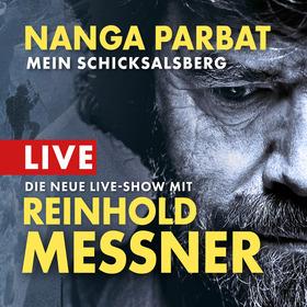 NANGA PARBAT - Mein Schicksalsberg
