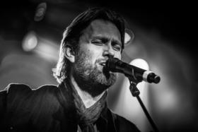 Bild: Mike Andersen Band (DK) - Live Tour 2020