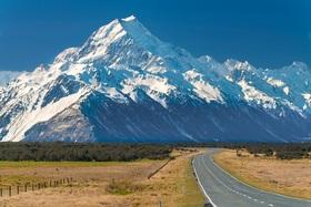 Bild: Neuseeland