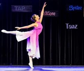 Bild: Jubiläumsfeier 35 + 5 - 35 Jahre Tanz-Studio Garching und 5 Jahre Tanz- und Kulturförderverein