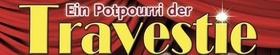 Carte - Rouge Travestie-Show - Xmas  Spezial Show Duo Monolito