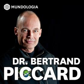 MUNDOLOGIA: Bertrand Piccard - Der Jahrhundertpionier
