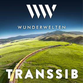 WunderWelten: Transsib