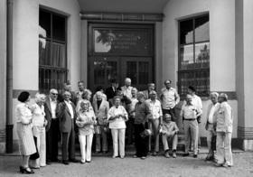 """Bild: """"'Bauhaus' wird wieder Bauhaus"""" Der lange Weg zur Akzeptanz des Bauhauses in der DDR"""
