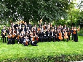 Bild: Frankreichs Zauber - Spaniens Magie - Junges Tonkünstler Orchester