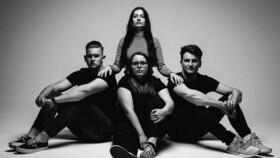 Bild: LETTERS SENT HOME - EP Releasekonzert mit Bad Blood Exhaust und Wolkenkratzer