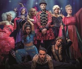 Bild: Musical Voyage - Die Musical Highlight Show