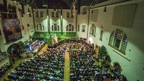Bild: Beethoven-Gala im Historischen Museum der Pfalz