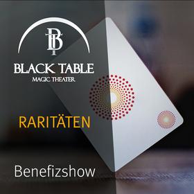 Bild: Raritäten - Close-up-Zaubershow - Benefizveranstaltung zugunsten Hospizstiftung Region Aachen