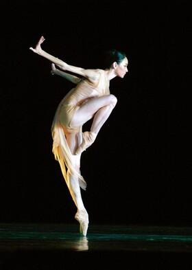 In Movimento - Internationale Ballettgala