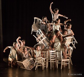 IT Dansa: Whim / In Memoriam / Kaash