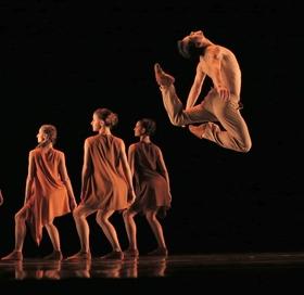 Sao Paolo Dance Company