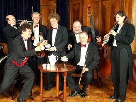 Bild: Kaffeekonzert im Ländle - Wiener Kaffeehausmusik zu Mittsommer