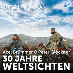 Bild: HORIZONTA LÜBECK: 30 Jahre Weltsichten - Auf den Spuren einer Weltumradlung (Ersatztermin für 14.02.2021)
