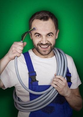 Bild: Comedyfrühling 2021 - Jakob Friederich -