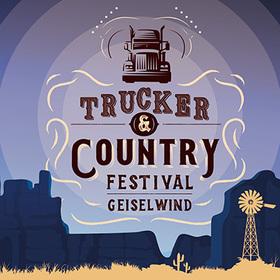 Bild: Trucker & Country Festival - Festivalticket Early Bird