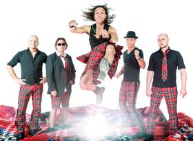 Bild: Brings - Livekonzert - Tour 2021 - Die Kölner Rock- und Kultband