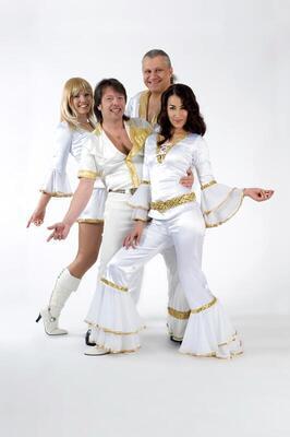 Bild: Agnetha´s Affair - ABBA Tribute Show
