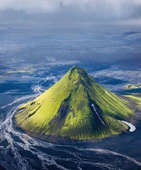 Bild: Island & Grönland – Naturparadiese des Nordens