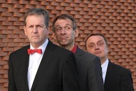 Bild: Storno - Die Abrechnung 2020 - mit Thomas Philipzen, Funke und Rüther