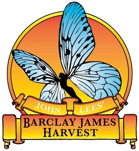 John Lees´ BARCLAY JAMES HARVEST - Best Of Classic Barclay