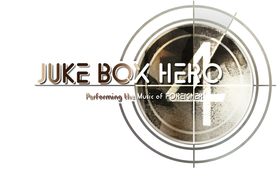 Bild: Juke Box Hero - Deutschland's Top Foreigner Tribute Band