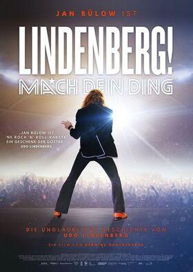 Bild: Kino im Spiegelzelt: Udo Lindenberg - Mach dein Ding!