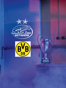 Bild: SG BBM Bietigheim vs. Borussia Dortmund