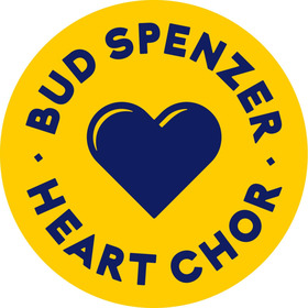 Bud Spenzer Heart Chor