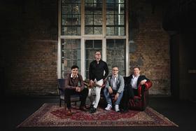 Jan Prax-Quartett - Ascending