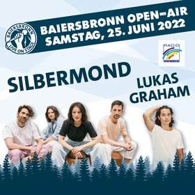 Bild: Baiersbronn Open-Air 2022 - Silbermond & Lena