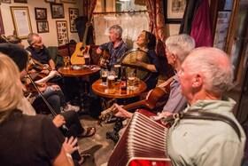 Bild: Irland – Live Erleben! - Live Film- und Bilderreportage von Frank Zagel mit LIVE Musik von LEPRECHAUN`S PLEASURE