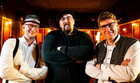 Acoustic Gentlemen - mit Supertalent-Finalist Thomas Stieben