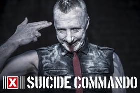 Bild: Suicide Commando - Live 2020 - + special guest: Painbastard