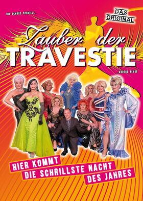 Bild: Zauber der Travestie - Das Original