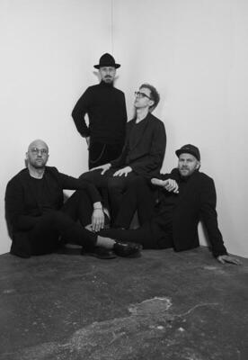 Bild: Sepalot Quartet | NOWNEXT Tour | Husum
