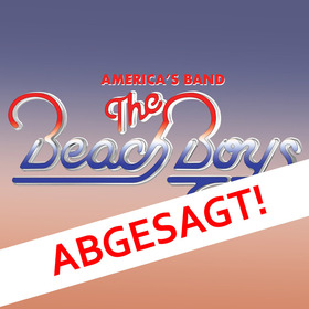 Bild: The Beach Boys - 2021
