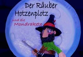Bild: Räuber Hotzenplotz und die Mondrakete - Figurentheater für Kinder ab 4 Jahre