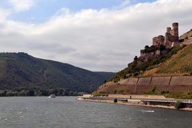 Bild: Flüsse-Quartett: Main-Rhein-Mosel-Saar