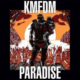 KMFDM - Paradise Tour 2020