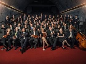 Bild: Sinfonierochester Con Brio - Klassisches Konzert