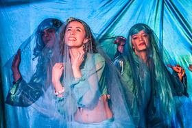 Bild: Die kleine Seejungfrau - Mitspieltheater - Premiere