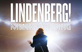 Winterzeitkino - Lindenberg! Mach dein Ding!